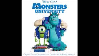 Monsters University Soundtrack Party Hard Andrew W K