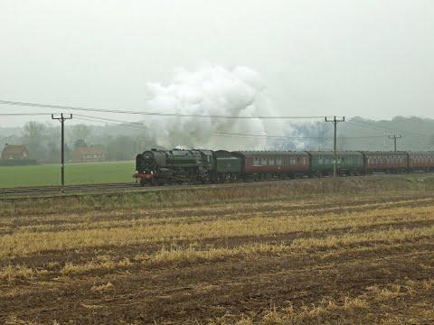 Britannia no.70013