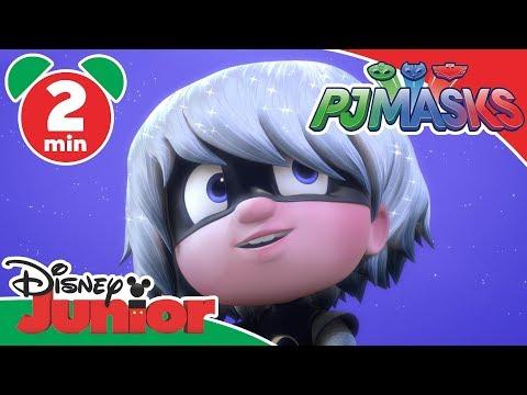 PJ Masks   Luna Girl: Moth's Day   Disney...