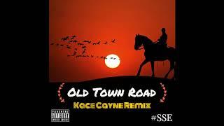 Lil Nas X - Old Town Road (Kace Cayne Remix)