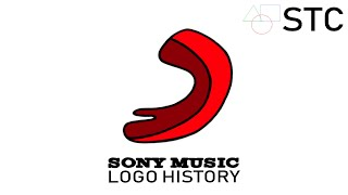 Sony Music Entertainment (SME) Logo History (1997-present) (25K Subscribers Special!)