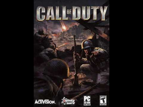 Love And War - Call Of Duty 1 for PC intro song - Download Link