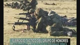 Fuerzas Armadas - Guardia Real   ( King's Guard - Spain)