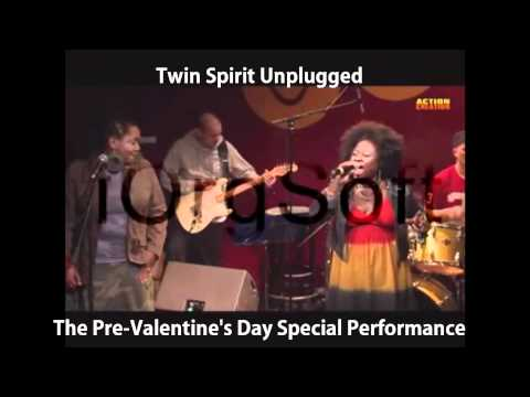 oMe Presents Twin Spirit Unplugged