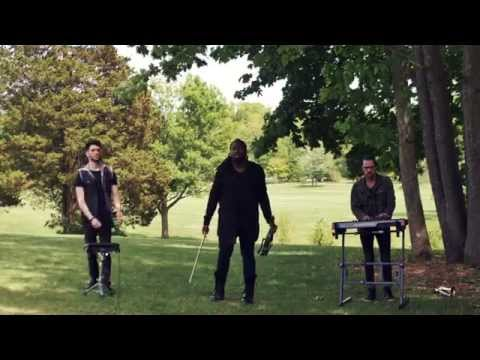 Where Are Ü Now - (DSharp Cover Ft. KNOTS) Skrillex/Diplo/Justin Bieber