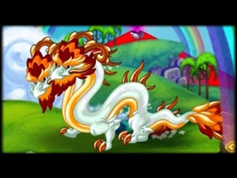 DragonVale: How To Breed DOUBLE LEAP YEAR DRAGON