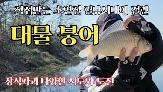 [풍월주 FISHING TV 제68화] 붕어낚시...부…