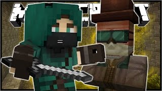 Minecraft | MUTATION STATION! | Metro Post - Apocalypse Roleplay Adventure 3