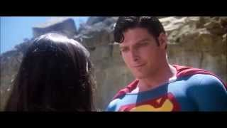 Maureen McGovern - Can You Read My Mind Superman Theme HD