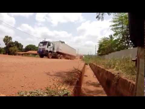 Road to Daloa CfaN.