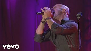 Daughtry - Gone (AOL Music Live! At Red Rock Casino 2007)
