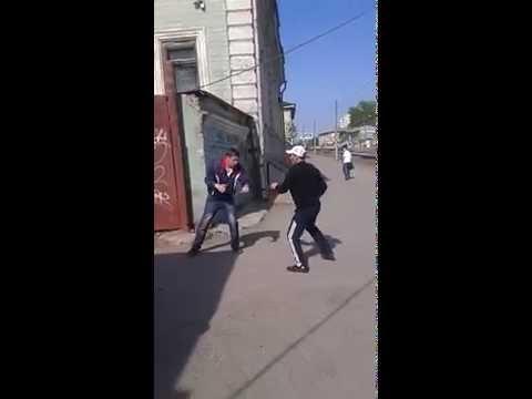 драка в Перми