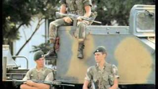 Tribute to Rhodesian Military