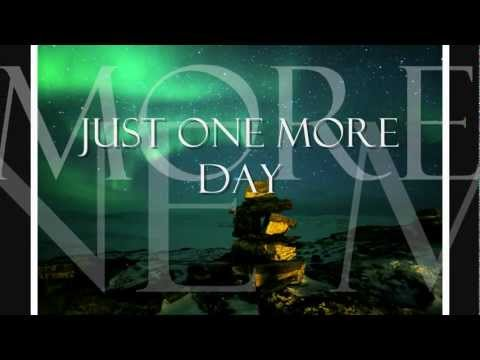 One More Day (with lyrics), New Edition [HD]