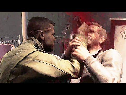 PS4 - Mafia III : New Bordeaux Gameplay Trailer # 3
