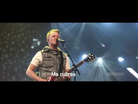 Me cubres (Covered en español) - Planetshakers - Job Gonzalez