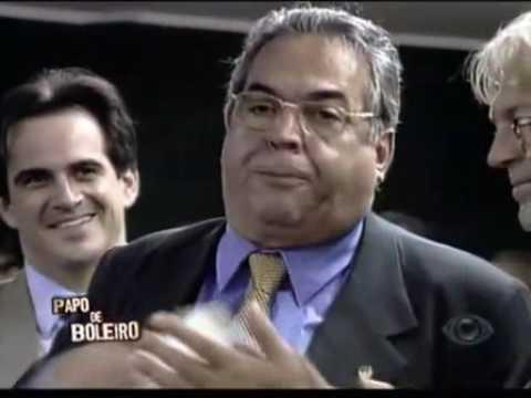 Papo de Boleiro: Eurico Miranda