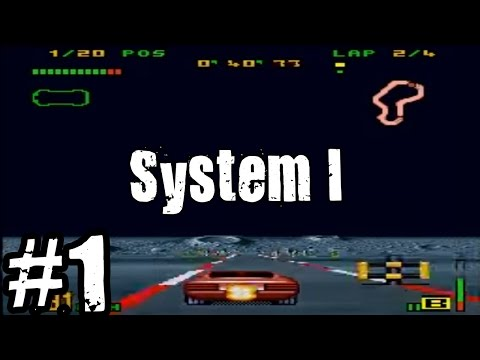 Top Gear 3000 - System I - Part 1/13