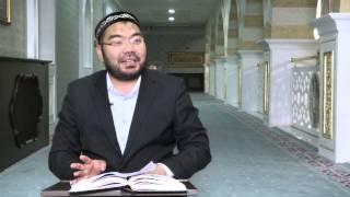 16 урок Слабые хадисы мудраж и мақлұб