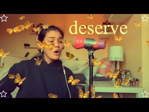 deserve an original by Audrey Mika