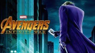 The Dark Knight Trailer (Avengers: Infinity War Style)
