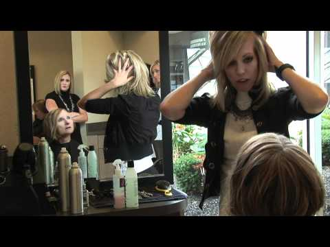 Hair Consultations at Kenneth's Salons
