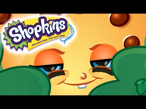 Shopkins | The Wood's Mystery | Shopkins cartoons | Cartoons for Children