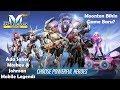 Moonton Bikin Game Baru? Ada Saber, Moskov & Johnson Mobile Legends - Mobile Battleground Frontline