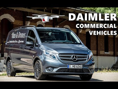 2018 2019 mercedes benz commercial vehicles lineup youtube for 2018 mercedes benz lineup
