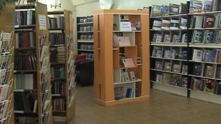 В Некрасовской библиотеке стартовал день открытых дверей