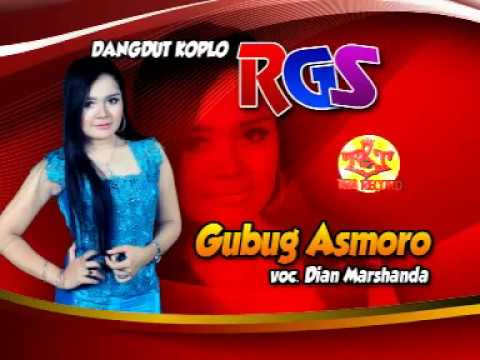 Gubug Asmoro-Dangdut Koplo-RGS-Dian Marsanda
