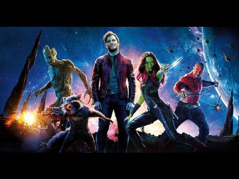 Comics After Dark podcast: EPISODE 224- GUARDIANS OF THE GALAXY VOL 2 REVIEW WITH COSPLAYER JADE KIM