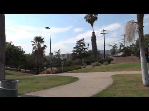 Los Angeles, California - Pan Pacific Park HD (2012)