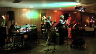 Relapse - Mr. Briefcase by Lee Ritenour (Excerpt) (Cover) - April 21, 2012