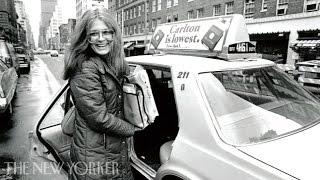 Gloria Steinem Doesn