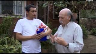 En busca de Artigas: Artigas en Paraguay