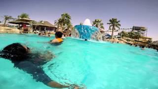 eid holiday 2015 in aquapark qatar hd