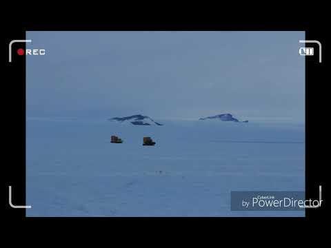Indian Antarctic Convoy 2017