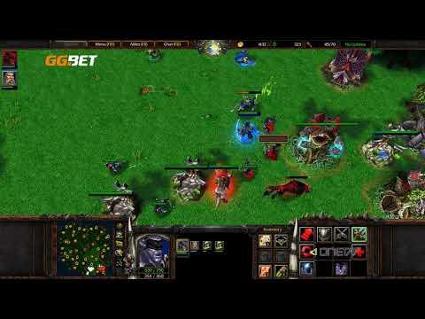 Dread's stream | Warcraft III - FFA | 28.05.2019