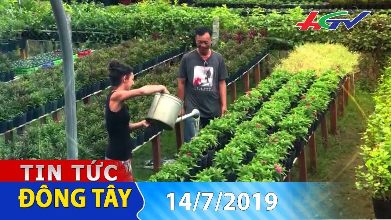 Du lịch nông nghiệp: Chung tay tạo sự khác biệt | TIN TỨC ĐÔNG TÂY - 14/7/2019