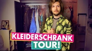 Betrunkenes Online-Shopping | Kleiderschrank-Tour