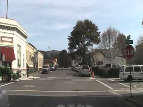 Arcata California Youtube
