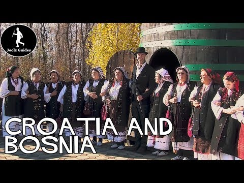 Places To See in Croatia and Bosnia Herzegovina | Cultural Trip - Pleternica and Tomislavgrad