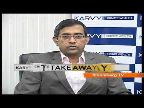 In Business - Financial Assets Grew 7% Last Year: Karvy Private Wealth