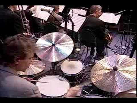 Bob Minzter Big Band - Original People