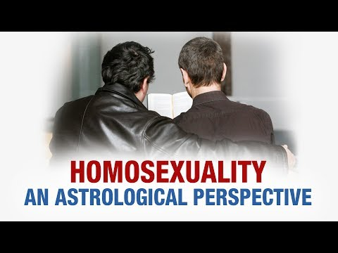 Homosexuality: An Astrological perspective-Acharya Satish Awasthi-Love with Astrology