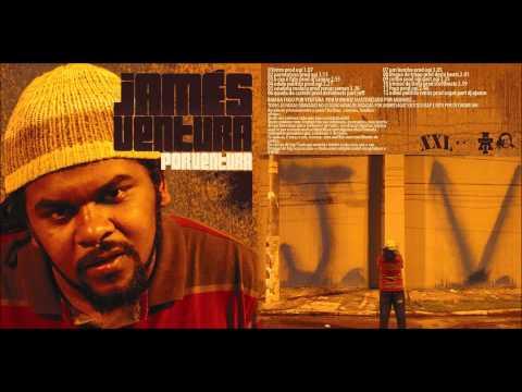 Jamés Ventura ft. Dj Ajamu - Odeio politico remix (Prod. Sagat)