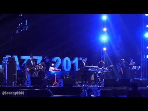Raisa - Handmade ~ Usai Di Sini @ Prambanan Jazz 2017 [HD]