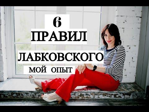 6 правил Михаила Лабковского, Разбор, мой опыт, жизнь по правилам, вопрос ответ истории из жизни.