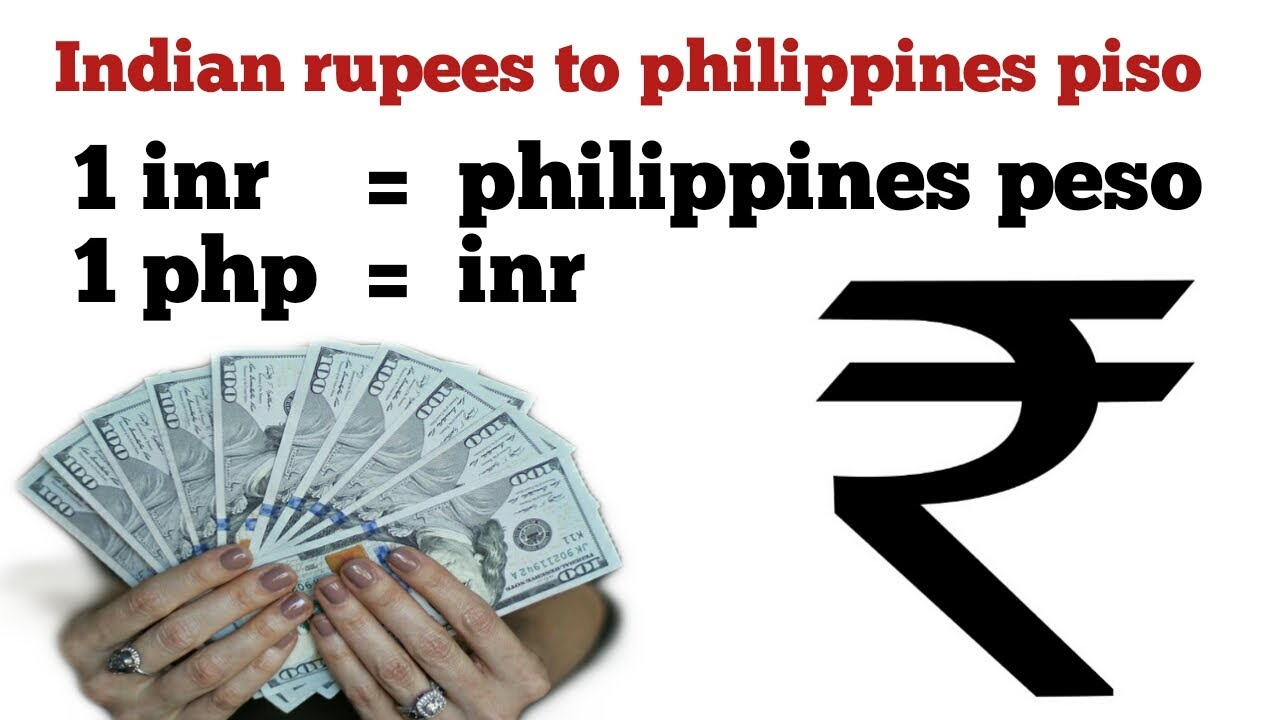 Php To Inr Ru
